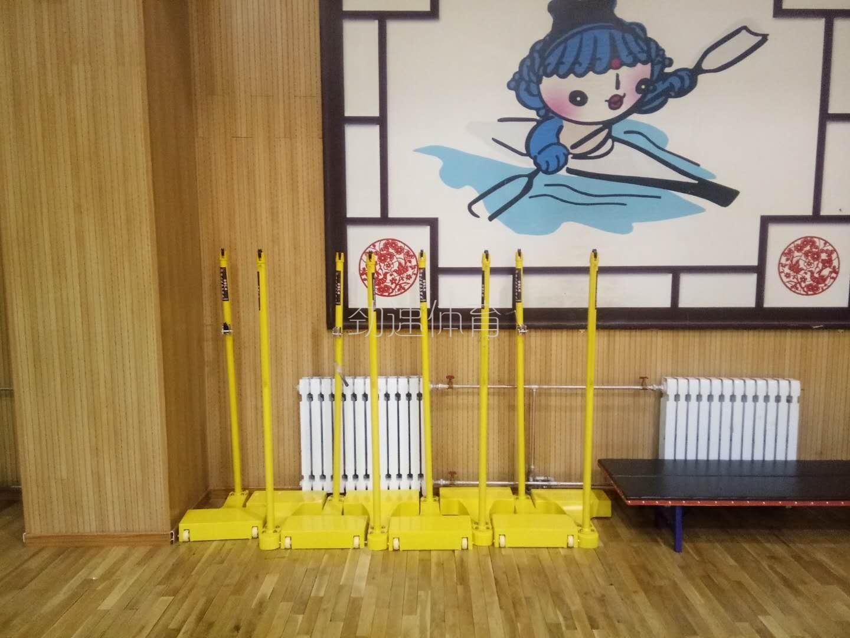 羽毛球架 (1)